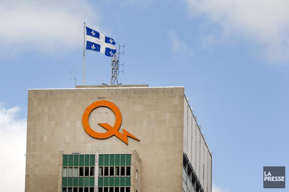 Hydro-Québec envisage... (PHOTO ROBERT SKINNER, ARCHIVES LA PRESSE)