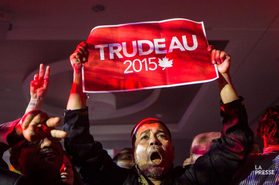 Élections Canada estime que... (PHOTO HUGO-SÉBASTIEN AUBERT, ARCHIVES LA PRESSE)