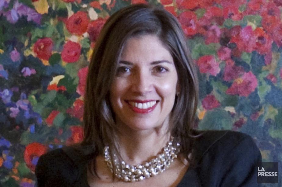 Carolina Gallo... (Photo Ivanoh Demers, archives La Presse)