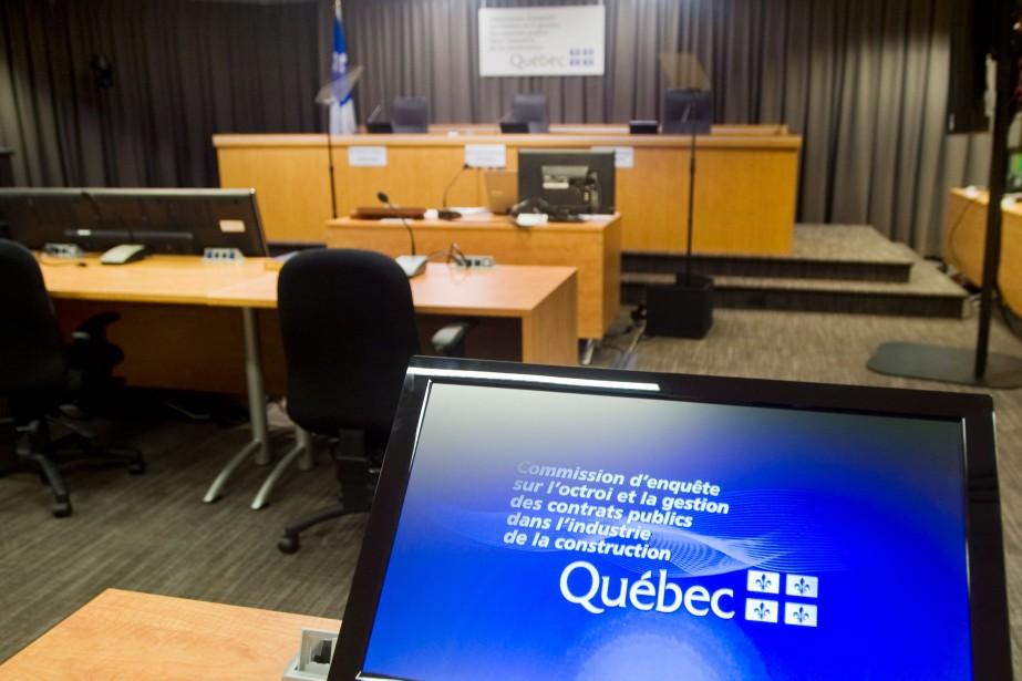 Le comité de concertation du ministère des Transports... (PhotoGraham Hughes, archives La Presse Canadienne)