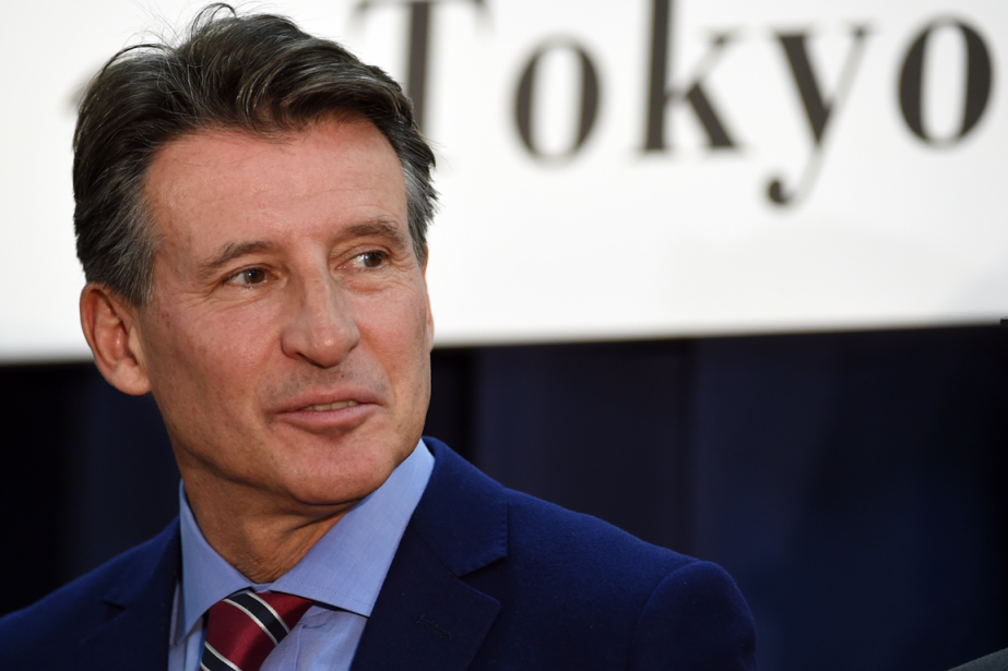 Le président de la Fédération internationale d'athlétisme (IAAF),... (Photo Toshifumi Kitamura, AFP)