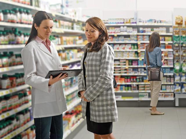 Les patients, qu'ils aient besoin de médicaments ou de soins, sont souvent...