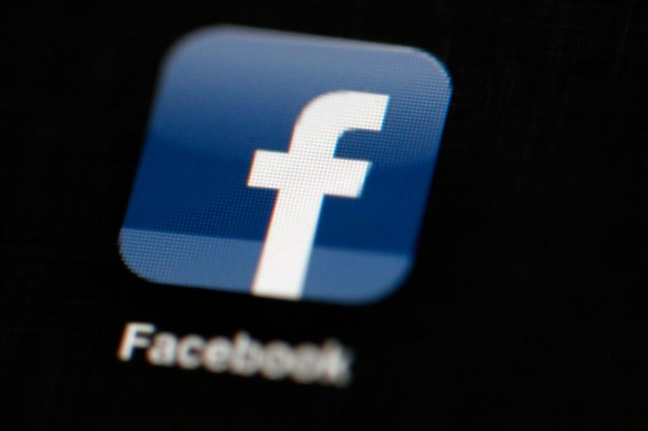 Le réseau social Facebook a... (PHOTO MATT ROURKE, ARCHIVES ASSOCIATED PRESS)