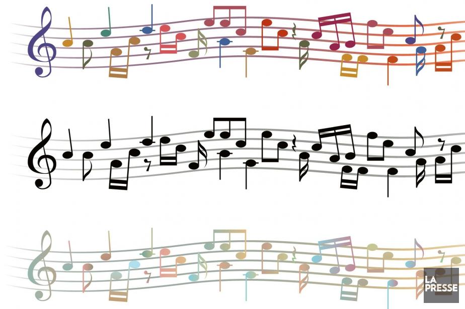 L'éditeur de musique Warner/Chappell Music devra... (PHOTO ARCHIVES LA PRESSE)