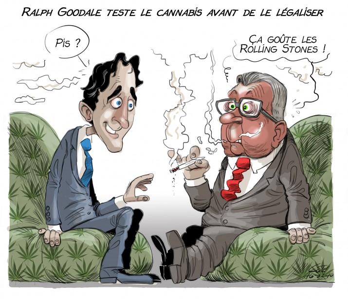 Caricature du 10 février | 9 février 2016
