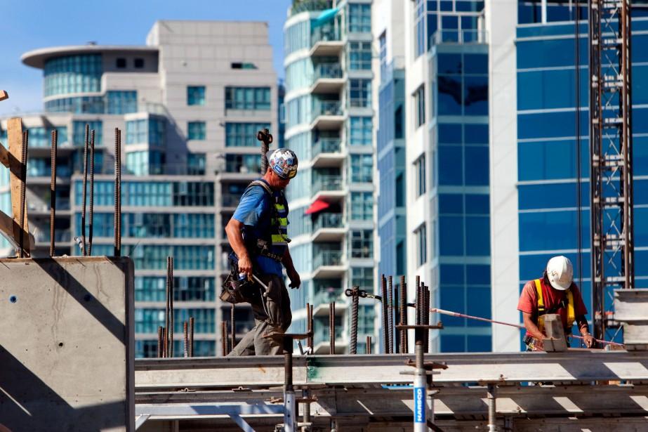 Le stratagème immobilier révélé par le Globe and... (PhotoBen Nelms, Archives Bloomberg)