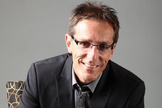 Robert Béliveau,chef de la direction de Soteck.... (Photo fournie par Soteck)