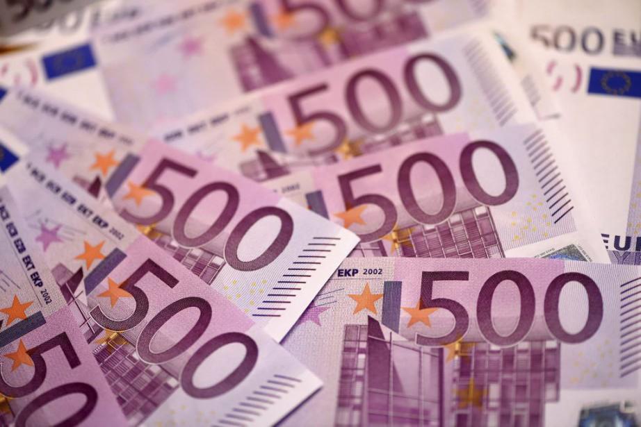 Au moment de la naissance de l'euro,c'est sous... (PHOTO MIGUEL MEDINA, AFP)