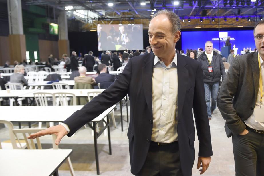 Souvent décrit comme un adversaire acharné de Nicolas... (PHOTO LIONEL BONAVENTURE, AFP)