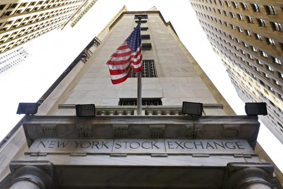 «On doit reconnaître que les grandes banques sont... (PHOTO RICHARD DREW, ARCHIVES ASSOCIATED PRESS)