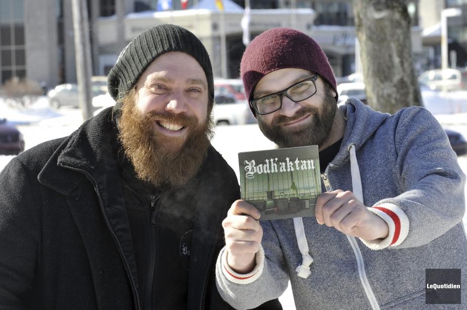 Photo de publication