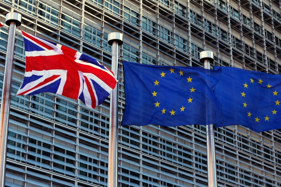 Si le Royaume-Uni quittait l'Union européenne, l'attention des... (PhotoYves Herman, Reuters)