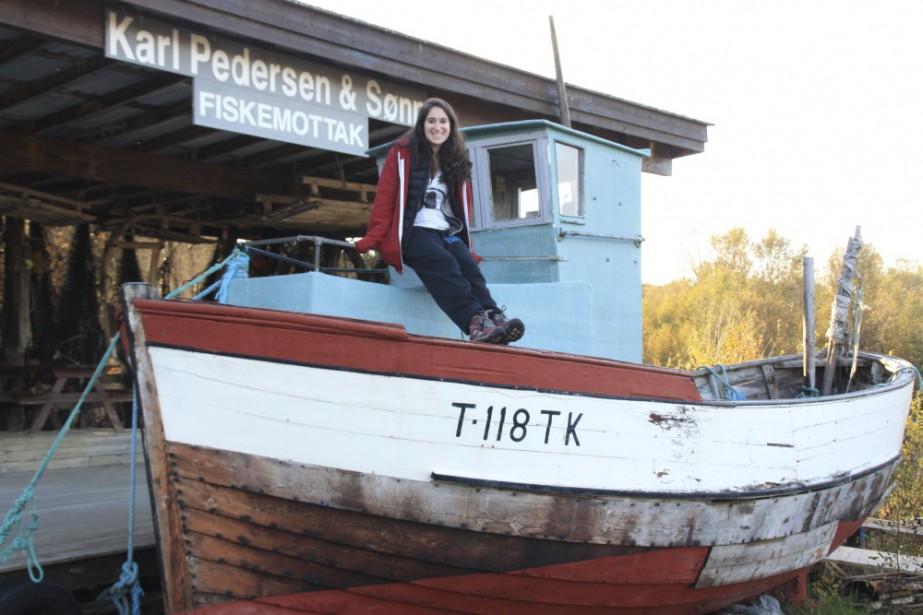 Kari Leibowitz a passé 10 mois en Norvège (Kari Leibowitz)