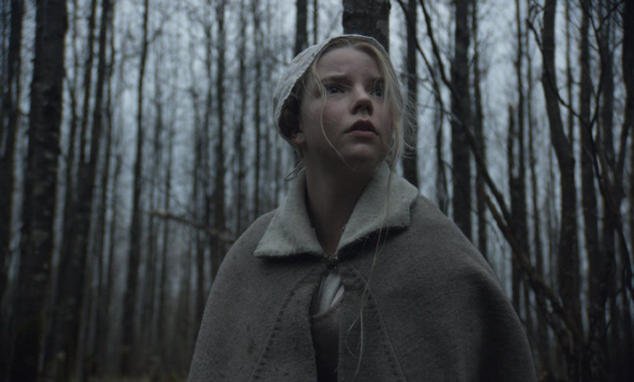 Anya Taylor-Joy dans le film The Witch.... (Photo fournie par A24/Remstar)