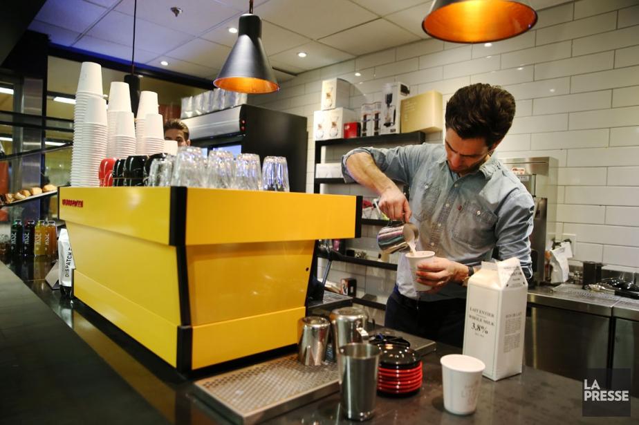 My Cafe Changer De Ville