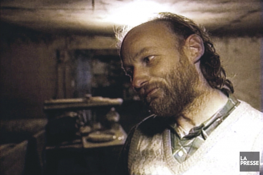 Robert Pickton purge une peine de prison à... (Photo d'archives)
