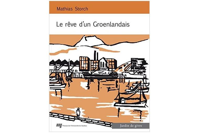 Le rêve d'un Groenlandais, deMathias Storch...