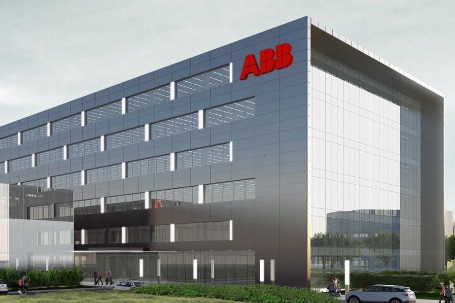 La compagnie suisse ABB, a commencé il y...