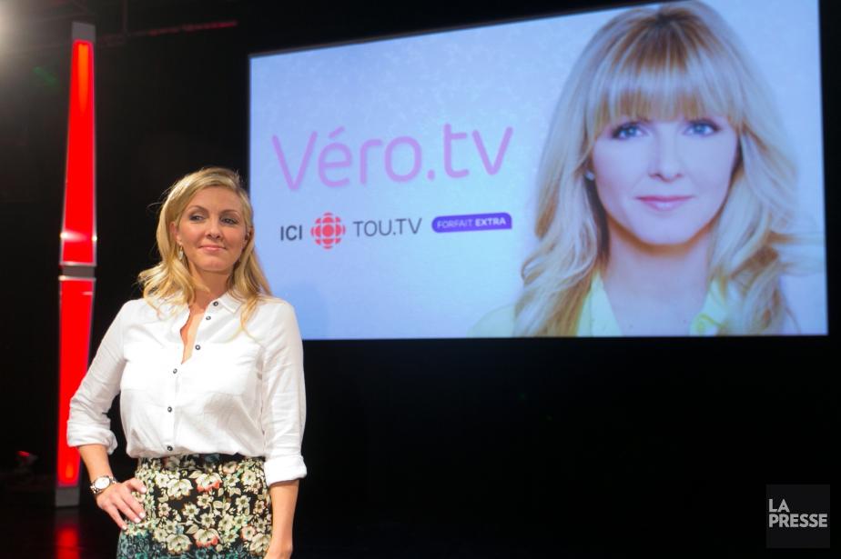 Radio-Canada a tiré du canon, mercredi, en dévoilant... (PHOTO FRANÇOIS ROY, LA PRESSE)
