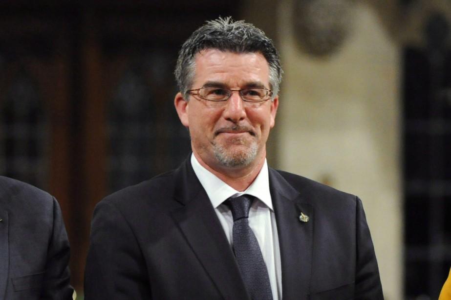 Craig Scott... (Photo archives La Presse Canadienne)