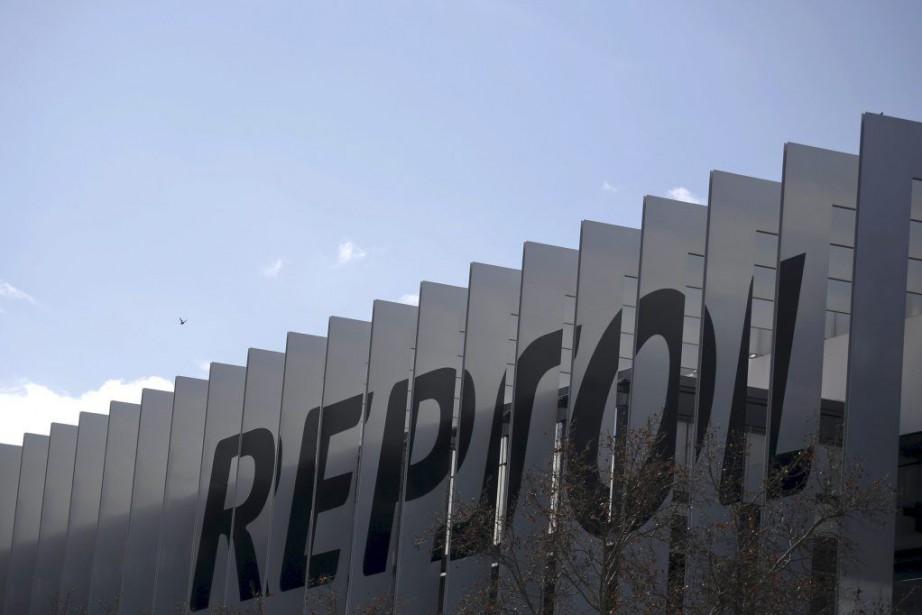 Repsol a complété en mai dernier l'acquisition de... (PHOTO JUAN MEDINA, ARCHIVES REUTERS)