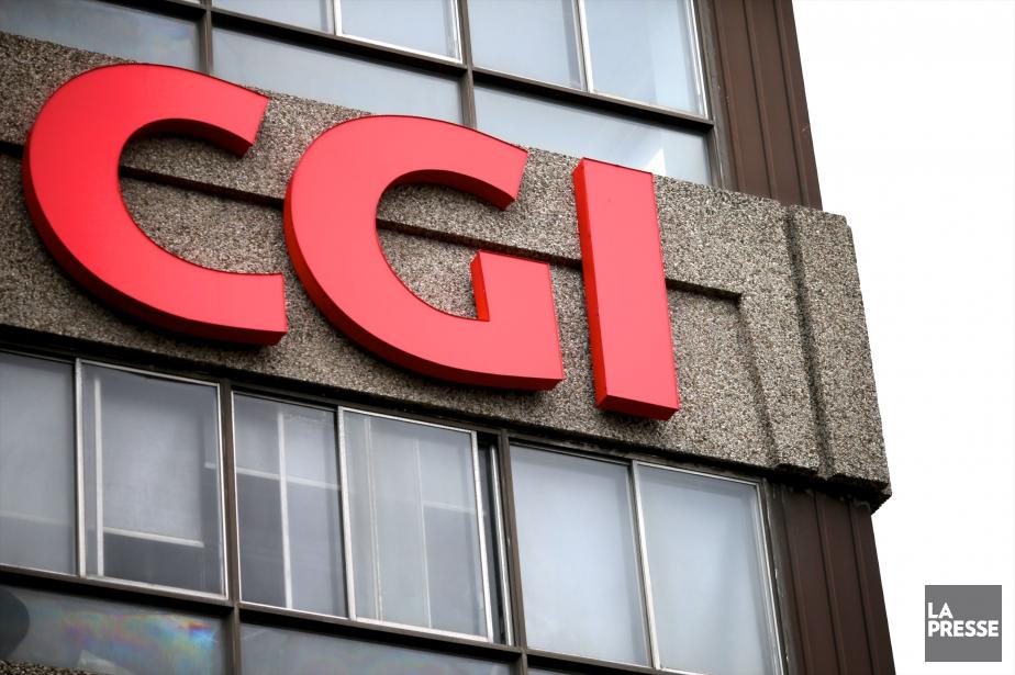 Groupe CGI se présente comme étant la cinquième... (PHOTO SARAH MONGEAU-BIRKETT, LA PRESSE)