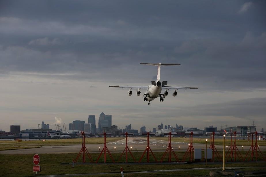 La capacité augmentera de 23,4% pour les vols... (PHOTOMatthew Lloyd, Archives Bloomberg)