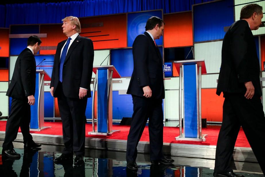 Désormais, bien des Américains ne demandent plus comment... (PHOTO Richard Perry, The New York Times)