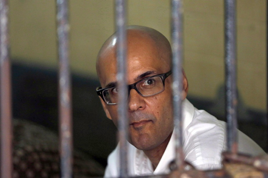 Neil Bantleman... (Photo AP-Dita Alangkara, archives PC)