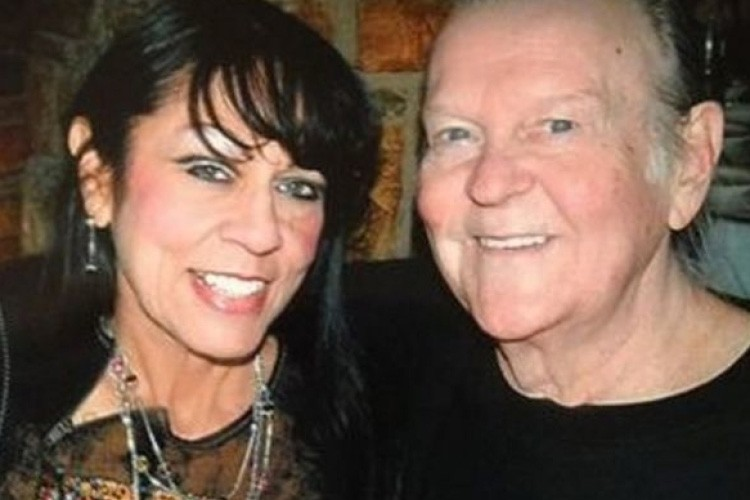 Lana Meisner et Randy Meisner... (PHOTO TIRÉE DE FACEBOOK)