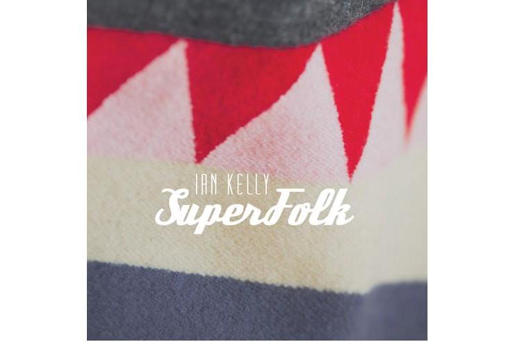 Le voilà enfin, cet album de Ian Kelly dont les fichiers ont été volés dans sa...