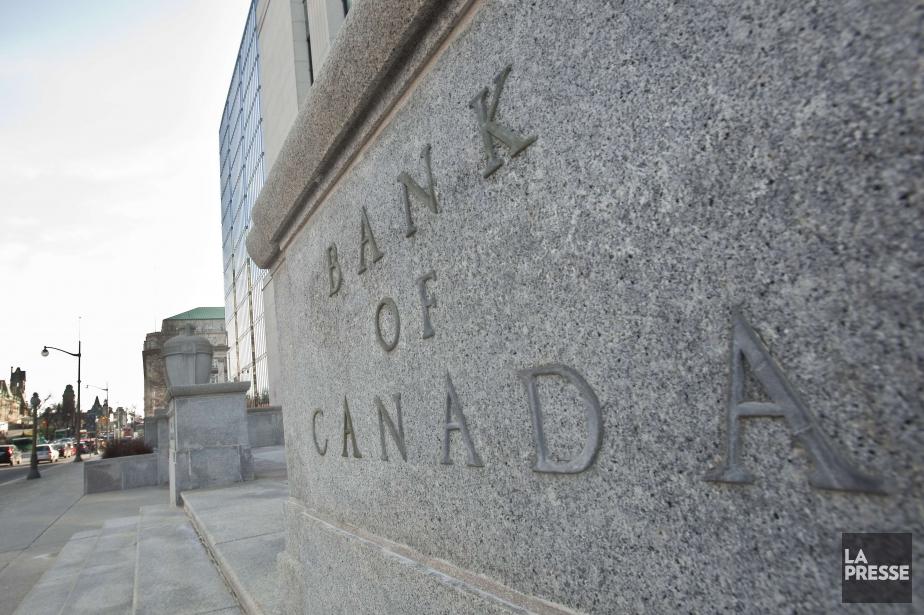 La Banque du Canada devrait annoncer mercredi qu'elle... (PHOTOGEOFF ROBINS, Archives AFP)