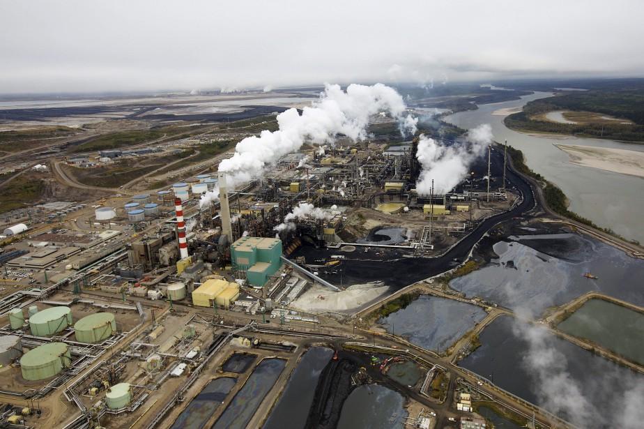 L'Association des municipalités métropolitaines de l'Alberta fait valoir... (PHOTO TODD KOROL, ARCHIVES REUTERS)