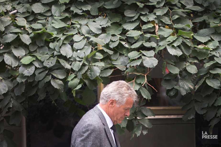 La Ville de Terrebonne cherche à récupérer 42... (Photo Ivanoh Demers, Archives La Presse)
