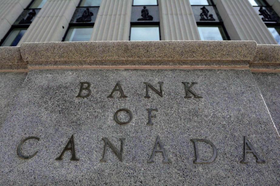 La banque a souligné mercredi que même si... (PHOTO SEAN KILPATRICK, ARCHIVES LA PRESSE CANADIENNE)