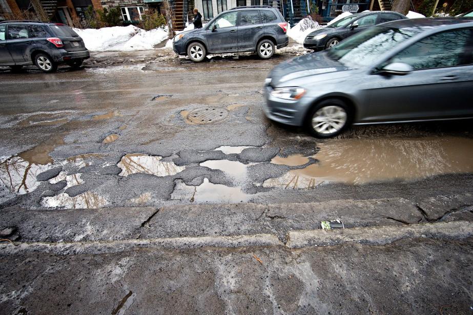 Certains estiment que si Montréal connaît une saison... (Photo Patrick Sanfaçon, La Presse)