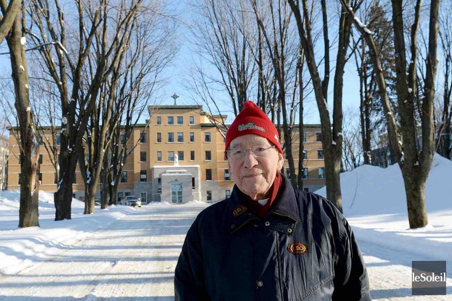 L'ancien archevêque de Québec, Mgr Maurice Couture.... (Photo d'archives Le Soleil, Erick Labbé)