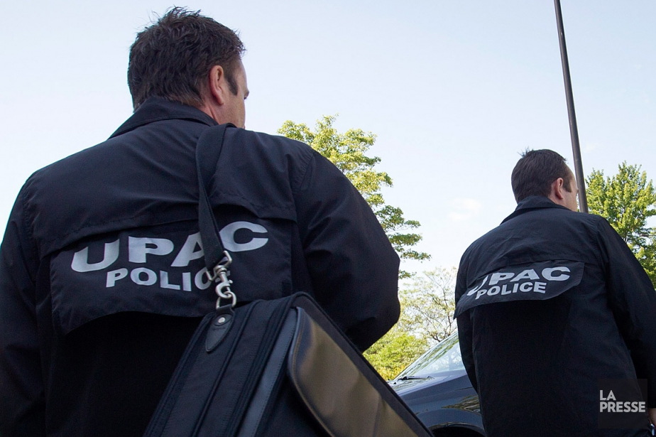 L'équipe d'enquête de Revenu Québec... (PHOTO IVANOH DEMERS, ARCHIVES LA PRESSE)