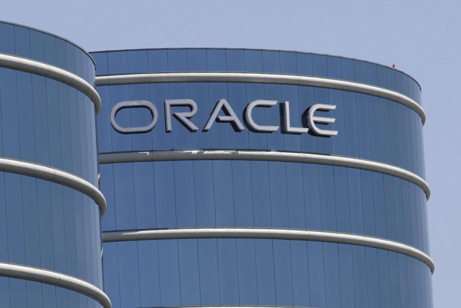 Les activités d'infoduagique d'Oracle ont généré des recettes... (PHOTO PAUL SAKUMA, ARCHIVES ASSOCIATED PRESS)