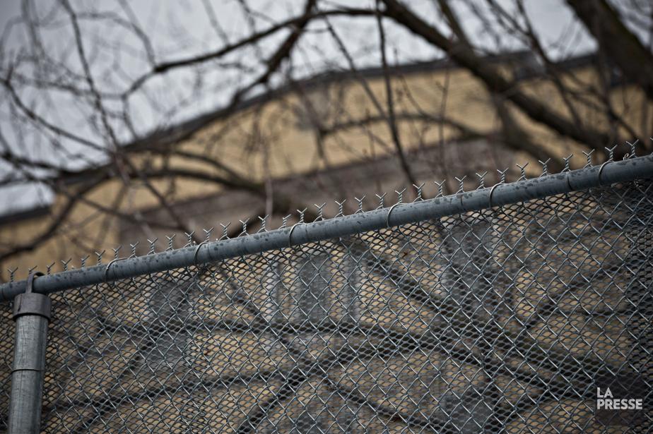 Le centre jeunesse de Laval n'est pas une... (PHOTO PATRICK SANFAÇON, LA PRESSE)
