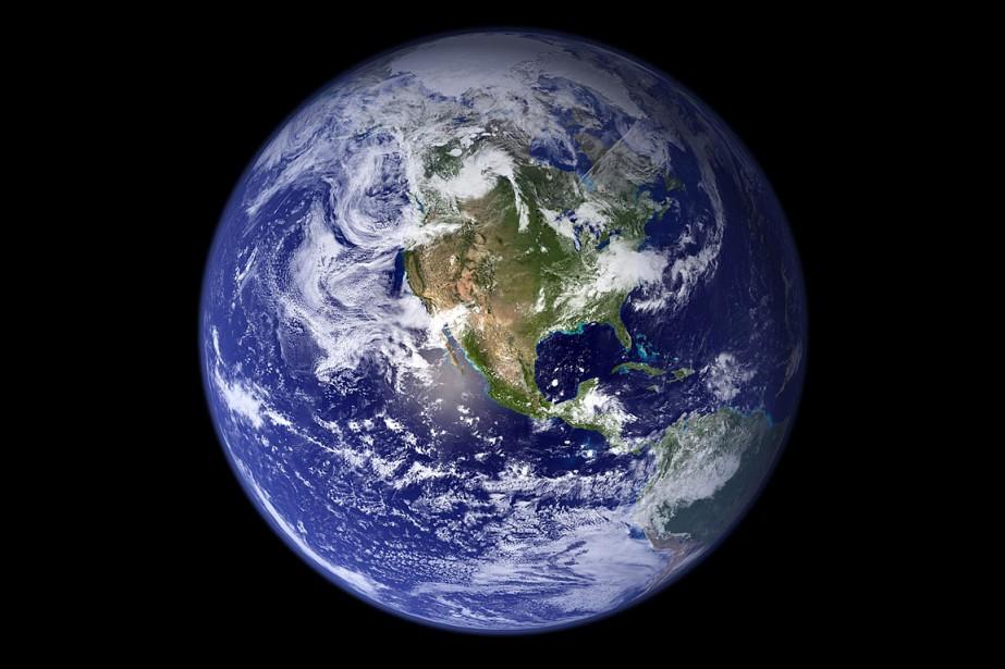 Jusque-là réservée aux États ou grosses entreprises, la... (Photo archives NASA)