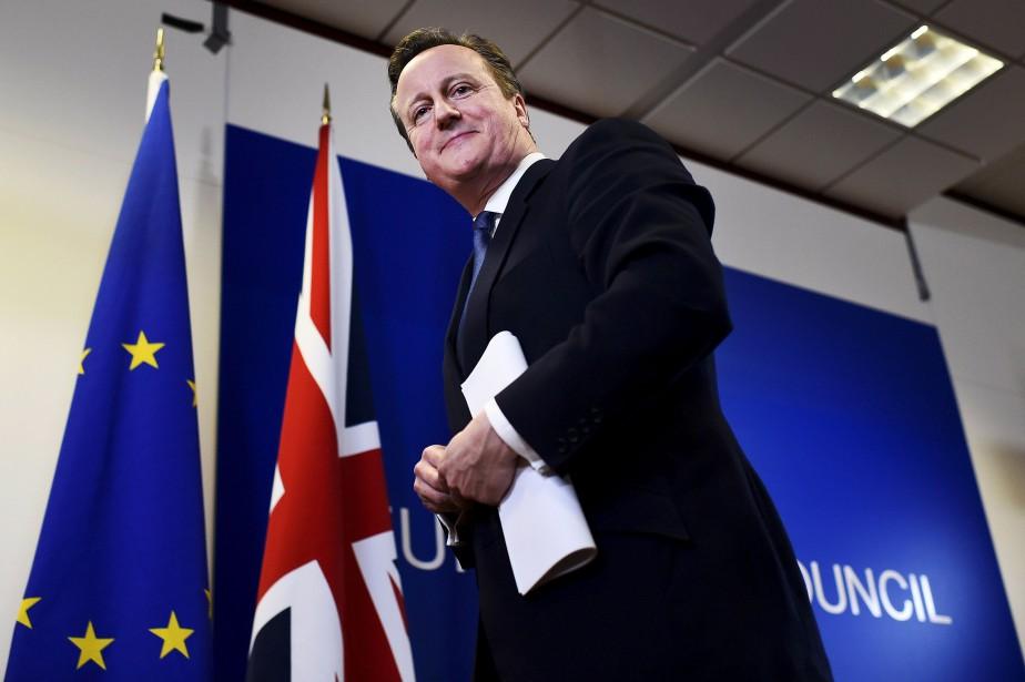 Plusieurs commentateurs politiques croient que le premier ministre... (Photo Dylan Martinez, archives Reuters)