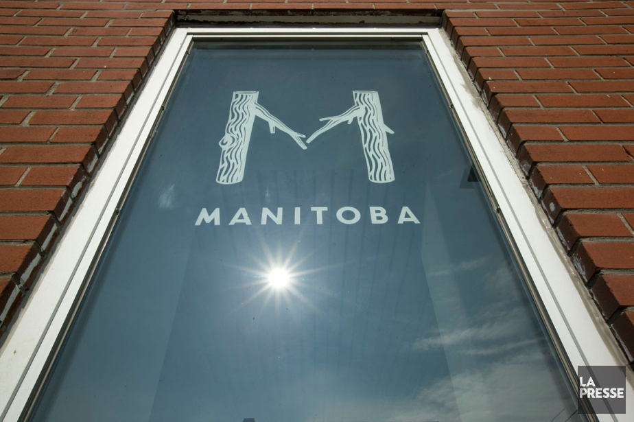 Le Manitoba est rouvert!... (PHOTO HUGO-SÉBASTIEN AUBERT, LA PRESSE)