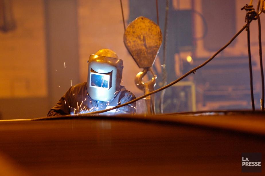 Canam exploite 23 usines en Amérique du Nord... (PHOTO ARCHIVES LA PRESSE)