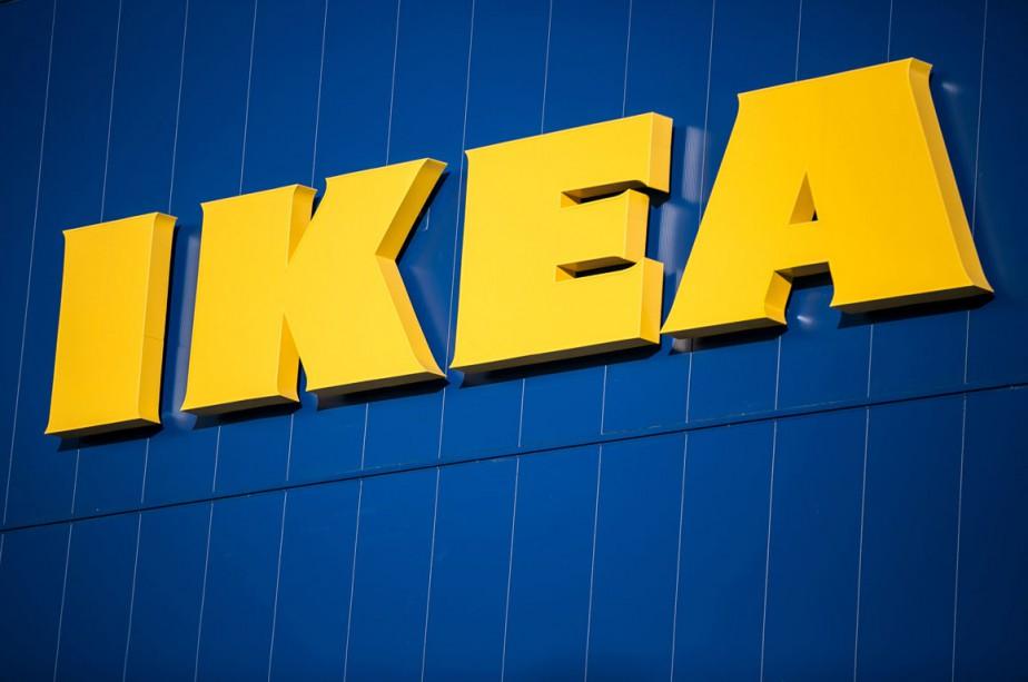 Ikea demande aux consommateurs d'arrêter immédiatement d'utiliser les... (PHOTO BLOOMBERG)