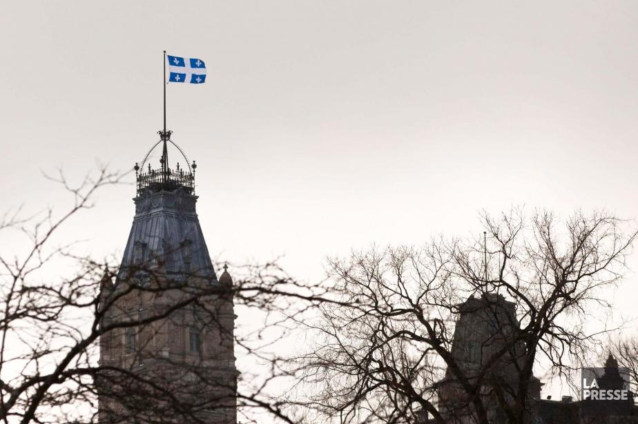 Le gouvernement a notamment annoncé que Québec remboursera... (PHOTO IVANOH DEMERS, ARCHIVES LA PRESSE)
