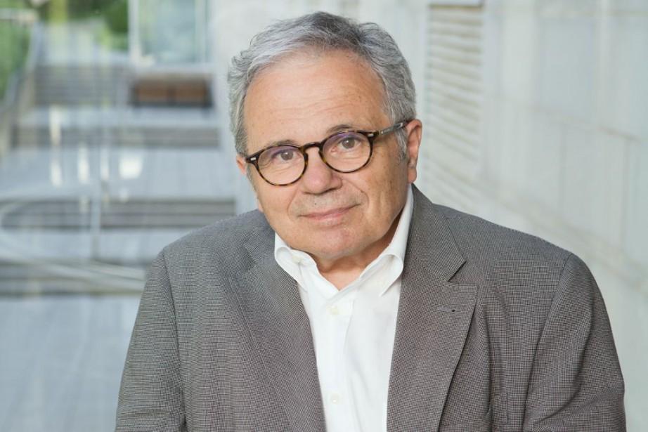 Jean-Jacques Stréliski, cofondateur de Cossette, professeur associé à...