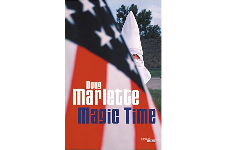 Il faut du souffle pour se plonger dansMagic Time, de Doug Marlette,...