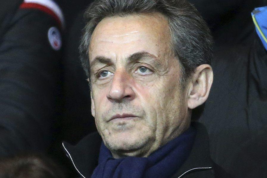 Nicolas Sarkozy... (PHOTO CHARLES PLATIAU, ARCHIVES REUTERS)