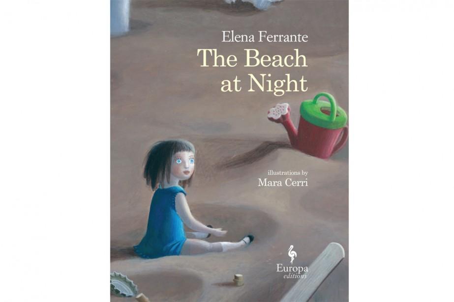 La mystérieuse écrivaine italienne Elena Ferrante sera-t-elle aussi populaire...
